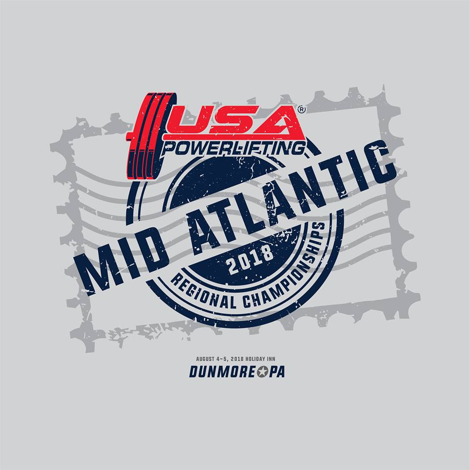 Mid Atlantic Regionals