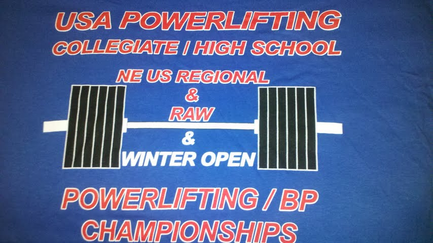 2013 CL HS NE Regional Winter Open