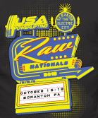 2015 USAPL Raw National championships