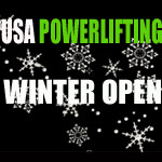 winter open logo